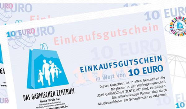 0b1d4e4978 Diverses - Werbegemeinschaft Garmisch-Partenkirchen - Das Garmischer ...