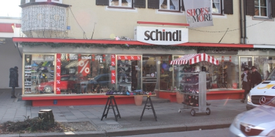 Schuhhaus Schindl - Shoes & More