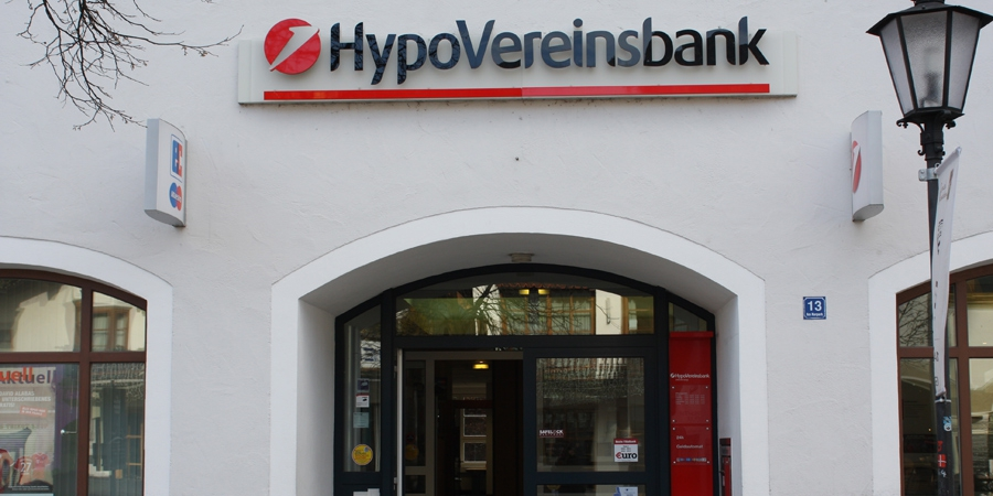 HypoVereinsbank UniCredit